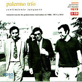 Play & Download Sentimiento tanguero by Palermo Tri­o | Napster