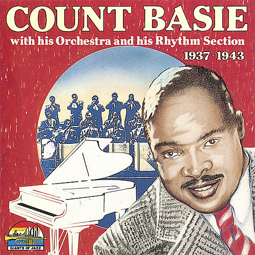 Play & Download 1937-1943 by Count Basie | Napster
