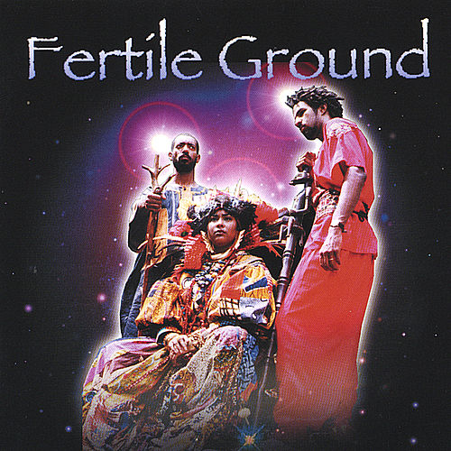Play & Download Spiritual War (2000) by Fertile Ground | Napster
