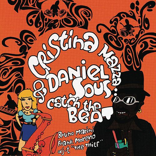 Catch The Beat by Daniel Sous