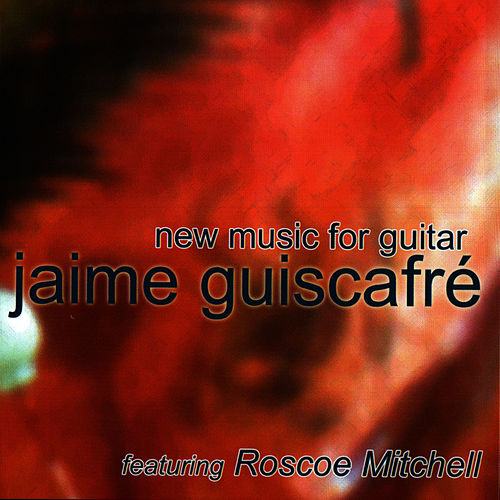 Play & Download New Music For Guitar by Jaime Guiscafre | Napster