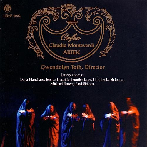 Play & Download Orfeo by Claudio Monteverdi | Napster