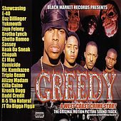 Play & Download Greedy Soundtrak by Various Artists | Napster