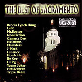 Play & Download The Best Of Sacramento by Various Artists | Napster