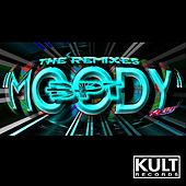 Play & Download Moody (Montreal Men and BPT Remixes) by BPT | Napster