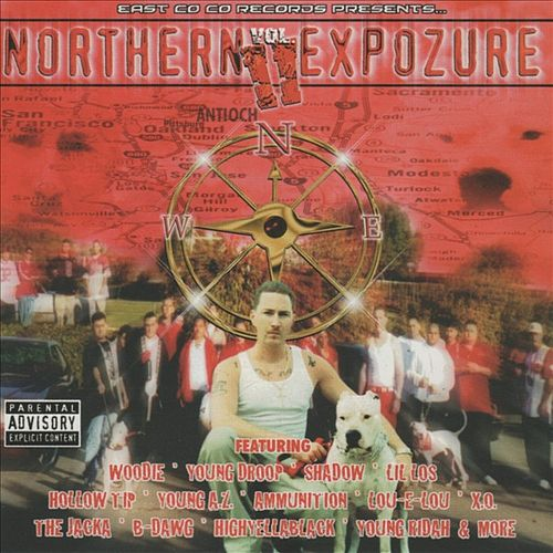 Play & Download Woodie & East Co. Co. Records Presents Northern Expozure Vol. 2 by Various Artists | Napster