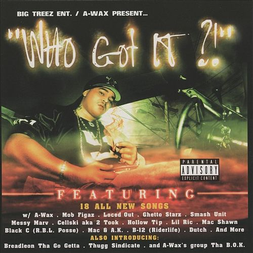 Play & Download Who Got It? by Various Artists | Napster