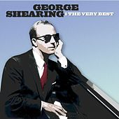 The Very Best by George Shearing