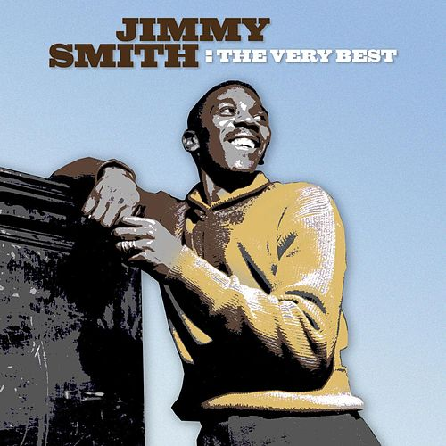 The Very Best by Jimmy Smith