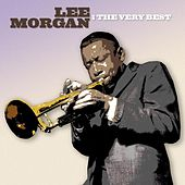 The Very Best by Lee Morgan