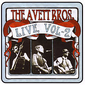 Live, Volume 2 von The Avett Brothers