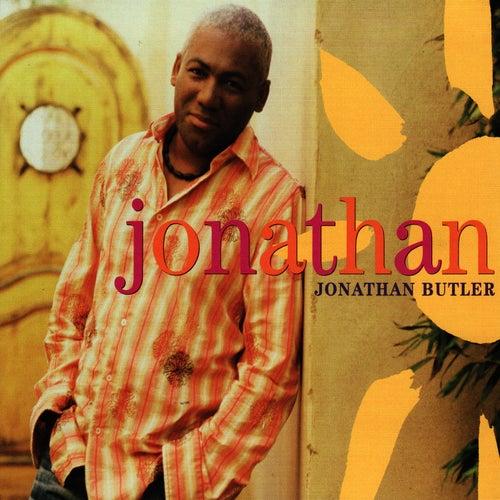 Play & Download Jonathan by Jonathan Butler | Napster