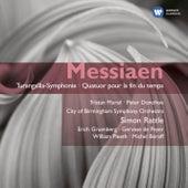 Turangalila-Symphonie, Etc. by Olivier Messiaen