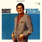Big Band & Ballads by Buddy Greco