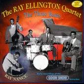 The Three Bears by The Ray Ellington Quartet