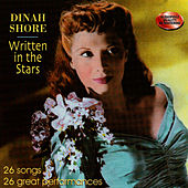 Written In The Stars by Dinah Shore