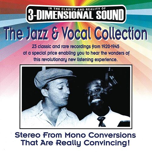 Play & Download The Jazz & Vocal Collection by Various Artists | Napster