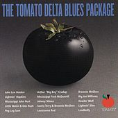 The Tomato Delta Blues Package by Various Artists
