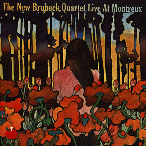 Play & Download Live At Montreux by Dave Brubeck | Napster