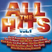 Play & Download ALL THE HITS VOL. 1 by Various Artists | Napster