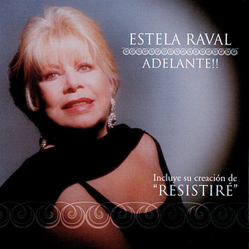 Play & Download Adelante!! by Estela Raval | Napster