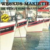 Weskus Makietie Deel 2 by Various Artists