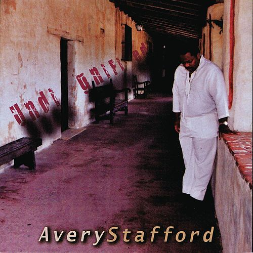 Play & Download Undignified by Avery Stafford | Napster