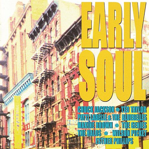 Play & Download Early Soul by Various Artists | Napster