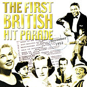 Play & Download The First British Hit Parade by Various Artists | Napster