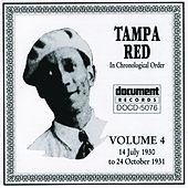 Play & Download Tampa Red Vol. 4 (1930 - 1931) by Various Artists | Napster