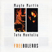 Play & Download Free Boleros by Mayte Martin | Napster