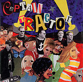 Celebrity Traffic Jam by Captain Tractor