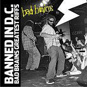 Play & Download Banned In D.C. by Bad Brains | Napster