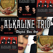Play & Download Crimson by Alkaline Trio | Napster