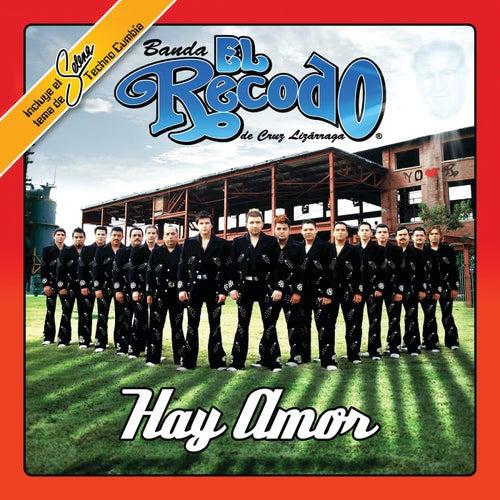 Hay Amor by Banda El Recodo