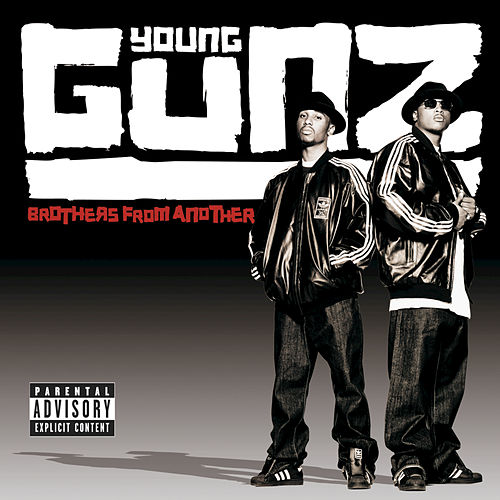 Brothers From Another by Young Gunz
