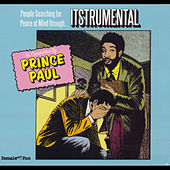 Play & Download Itstrumental by Prince Paul | Napster