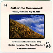 Play & Download Call of the Meadowlark by Gordon Hempton | Napster
