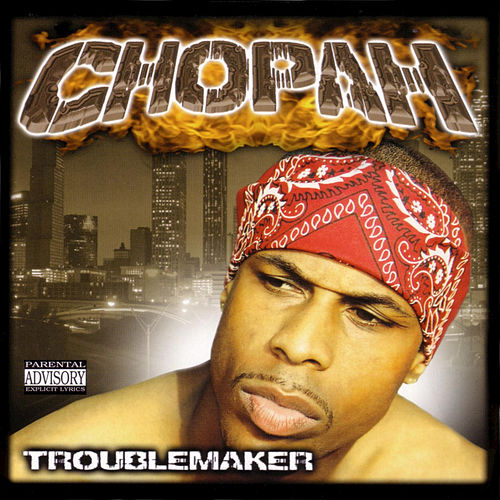 Play & Download Troublemaker by Chopah | Napster