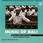 Play & Download Music of Bali by Gamelan Semar Pegulingan | Napster