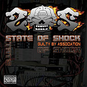 Play & Download Guilty By Association by State of Shock | Napster