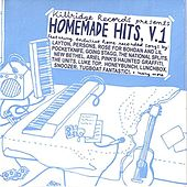 Play & Download Homemade Hits, Vol. 1 by Various Artists | Napster