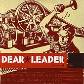 Play & Download War Chords EP by Dear Leader | Napster