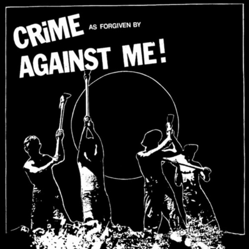 Play & Download Crime [EP] by Against Me! | Napster