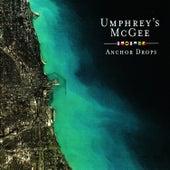 ANCHOR DROPS by Umphrey's McGee