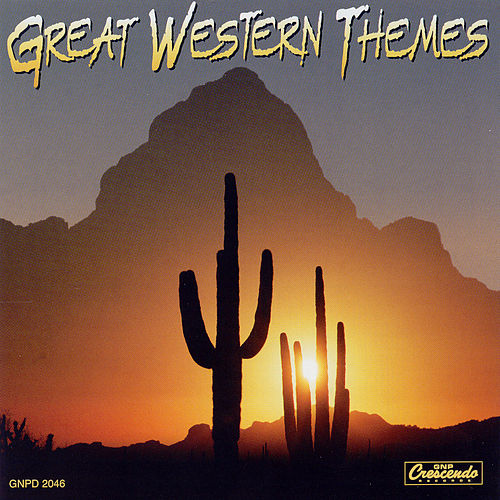 Play & Download Great Western Themes by Billy Strange | Napster