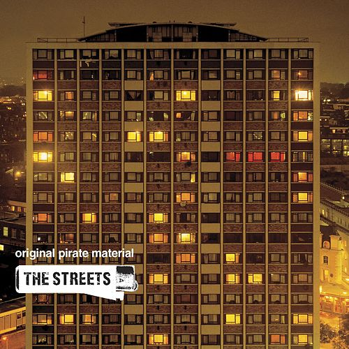 Play & Download Original Pirate Material by The Streets | Napster