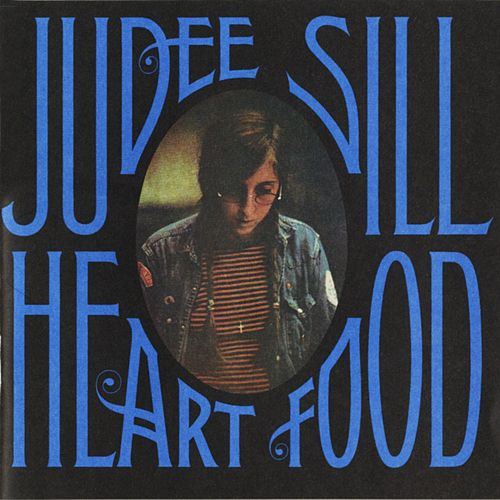Play & Download Heart Food by Judee Sill | Napster