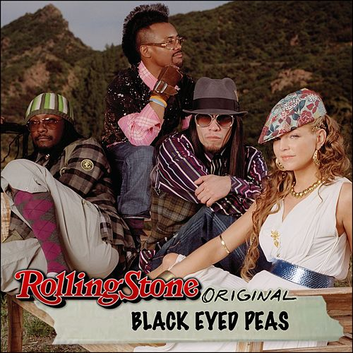 Play & Download Rolling Stone Original by The Black Eyed Peas | Napster