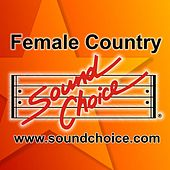 Karaoke - 90's Female Country - Vol.1 by Various Artists